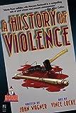 A History of Violence - BD 1