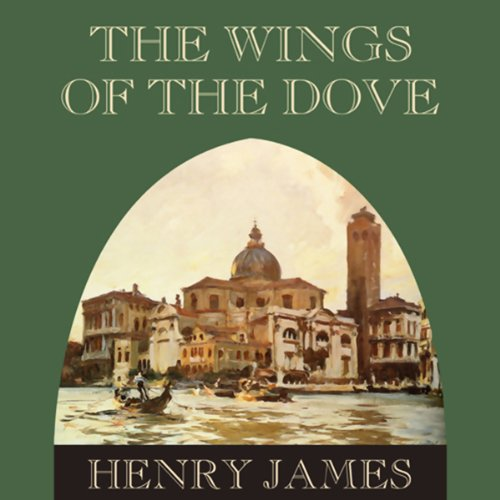 The Wings of the Dove copertina