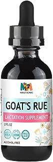 Goat's Rue Tincture Alcohol-Free Liquid Extract, Organic Goat's Rue Herb (Galega officinalis) (2 FL OZ)