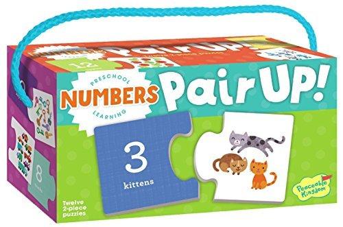 Preschool Number Learning