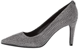 Michael Michael Kors Dorothy Flex Pump Black/Silver 8.5