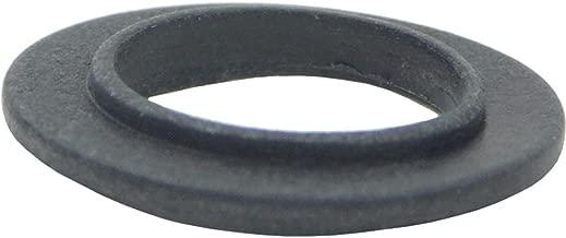 10 pcs, Switchcraft S1029 Fiber Shoulder Washer 3/8