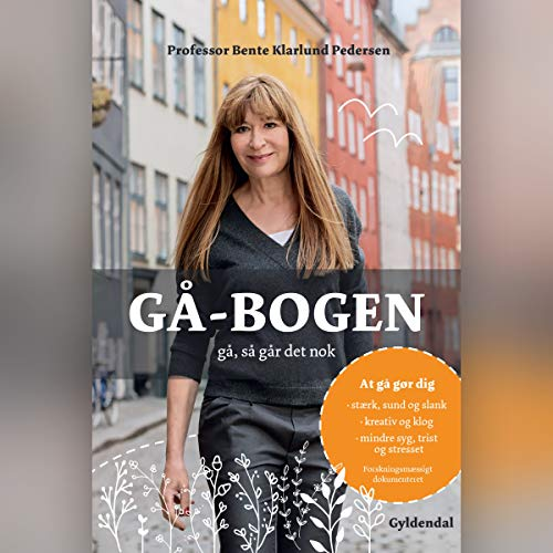 Gå-bogen Titelbild