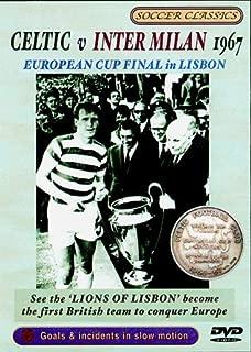 1967 European Cup Final [Import anglais]