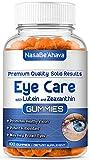 NASA Beahava Eye Vitamins with Vitamin C and...