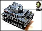 Lego custom tank