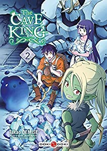 The Cave King Edition simple Tome 2