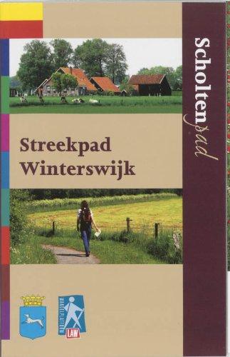 Streekpad Winterswijk: wandelen in de Achterhoek