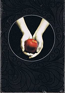 Stephenie Meyer's: Twilight: Collector's Edition with Deluxe Slipcase, Cloth Cover, Ribbon Bookmark, Chapter Ornaments, and More [Twilight, Collectors Edition by Stephenie Meyer]