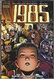 MARVEL 1985 PREM HC DM ED - Marvel Comics - 28/01/2009