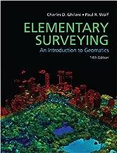 [0133758885] [9780133758887] Elementary Surveying (14th Edition)