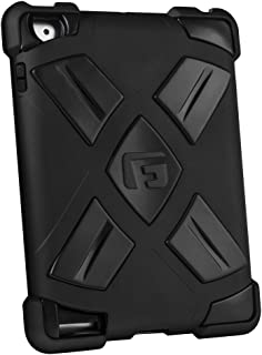 G-Form Extreme Clip On Case with Screen Cover for iPad - Black