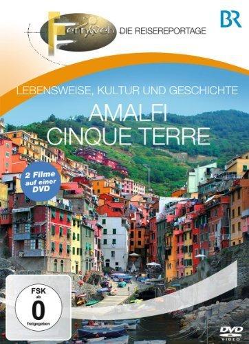 Amalfi & Cinque Terre by Br-Fernweh