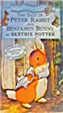 The Tale of Peter Rabbit and Benjamin Bunny [VHS]