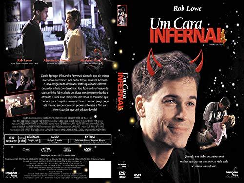 Um Cara Infernal [DVD]