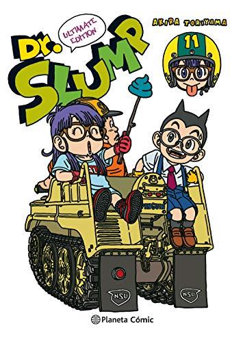 Dr. Slump nº 11/15 (Nueva edición): 256 (Manga Shonen)