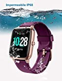 Immagine 1 yamay smartwatch orologio fitness donna