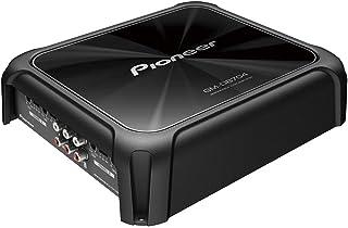 Pioneer pio GM-D8704 Class FD 4-Channel Bridgeable Amplifier photo