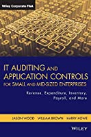 IT Auditing and Application Controls for Small and Mid-Sized Enterprises: Revenue, Expenditure, Inventory, Payroll, and More (Wiley Corporate F&A)