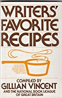 Title: Writers favourite recipes