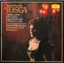 Giacomo Puccini: Tosca, Herbert Von Karajan