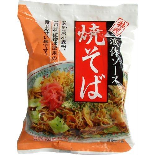 桜井食品 ソース焼きそば 114g