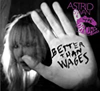 Better Than Wages [12 inch Analog]