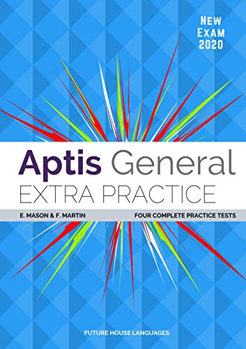 Aptis General: Extra Practice