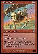 Magic: the Gathering - Kyren Glider - Mercadian Masques