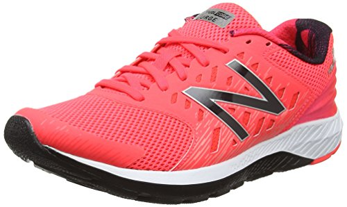 New Balance Fuel Core Urge V2, Running Femme, Rose (Pink/Black), 38 EU