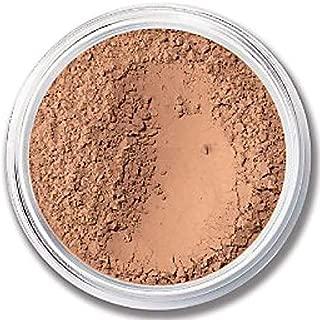 Pure Minerals Makeup Foundation Loose Powder, Medium Tan, 8g