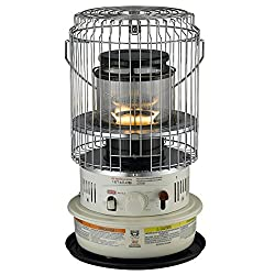 top rated Dyna-Glo WK11C8 Kerosene Internal Convection Heater, 10500 BTU 2021