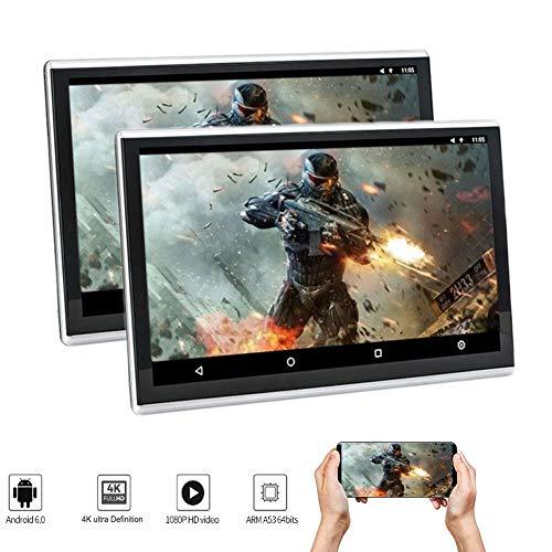 LUKUCEA Doppel Video Player Auto 11.6