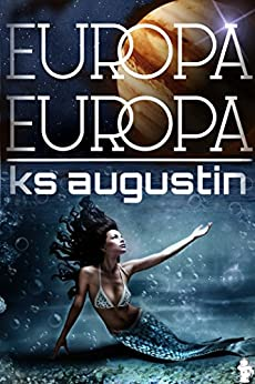 Europa, Europa (English Edition) de [KS Augustin]