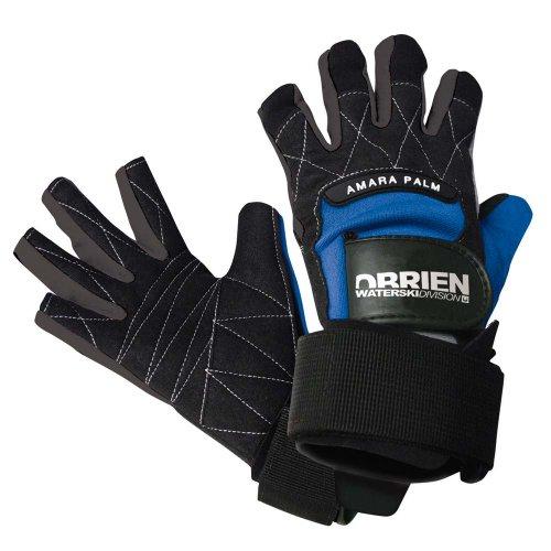 Obrien Pro Skin 3/4 - Wasserskihandschuh/Wakeboardhandschuh/Neoprenhandschuhe/Verschiedene Größen