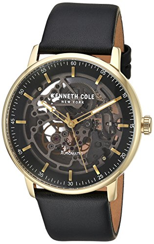 Kenneth Cole New York Men's 'Auto' Automatic...