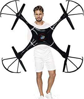 SOWOFA Awesome Remote Control Large RC Drone 47.2