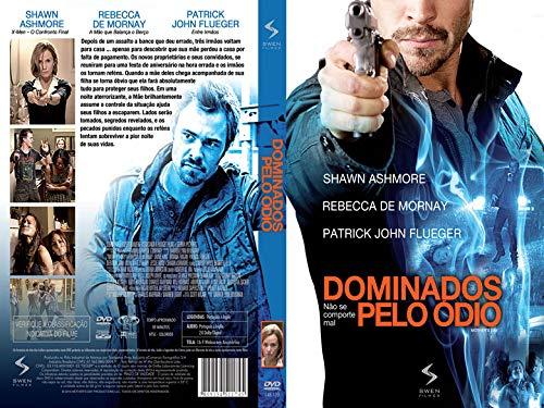 Dominados Pelo Ódio [DVD]