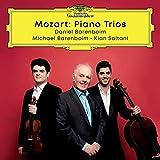 Mozart: Piano Trios - aniel Barenboim