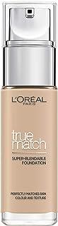 L'Oreal Paris True Match Liquid Foundation 2C Rose