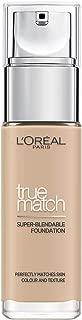 L'Oreal New True Match Super Blendable Foundation 2.R / 2.C Rose Vanilla 30ml