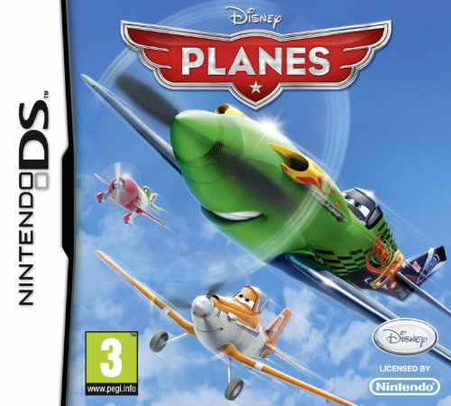 PLANES [3DS]