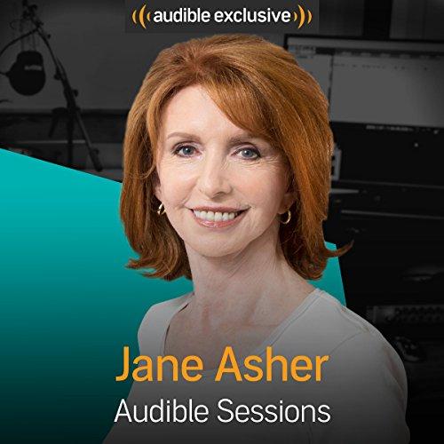 Jane Asher audiobook cover art