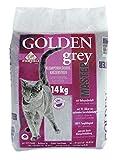 Golden Grey Master 14kg / Litière Pour Chat