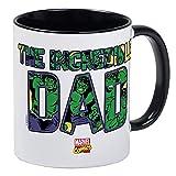 N\A Hulk papà Unico Tazza di caffè, Tazza di caffè
