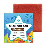 Organic Baby Shampoos