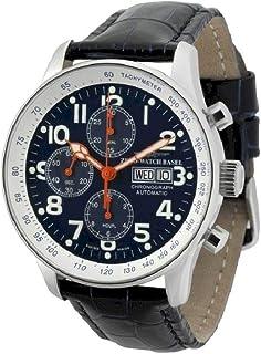 Zeno - Watch Reloj Mujer - X-Large Pilot Cronógrafo Day-Date Special - P557TVDD-b15