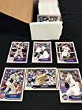 2018 Topps Big League Hand Collated Complete Baseball Set of 400 Cards Includes Rookies. Players included are Aaron Judge, Shohei Ohtani Rookie Card, Gleyber... rookie card picture