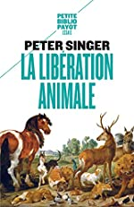 La Libération animale de Peter Singer