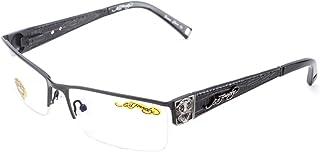 Ed Hardy EHO-721 Men's Designer Eyeglasses